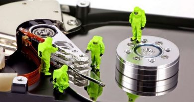 How To Recover Data From Hard Disk -2019