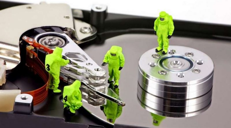 Recover data from Western Digital , Seagate Technology, Hitachi, Toshiba, HGST