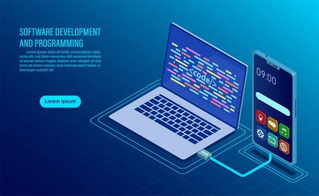 E-Commerce Website Development Online