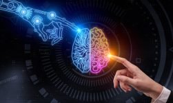 difference between ai and machine learning