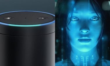 Amazon Echo Security Settings