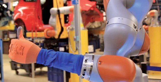 5 Innovative Applications Of Artificial Intelligence in Manufacturing in 2021